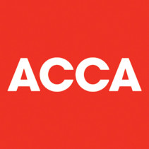 RED ACCA Logo (spot 485)